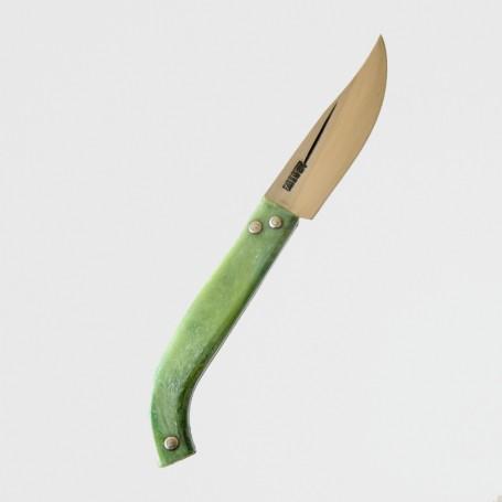 Maskot Çakı ( Koç Boynuzu Paslanır ) 10 -12 cm