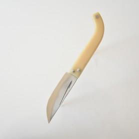 Av & Aşı Bıçağı 25 cm ( Boru Plastik - Yay Çeliği )