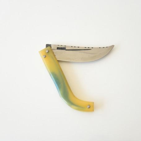 Tapan Kasap Bıçağı (Paslanmaz) 31 cm