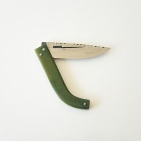 Yüzme & Et Doğrama ve Mutfak Bıçağı ( Yay Çeliği ) 21 cm