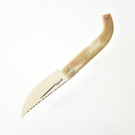 Tapan Av Bıçağı (Plastik - Paslanmaz) 19 cm Ala