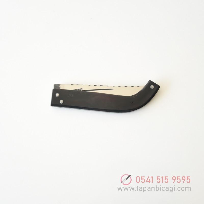 Tapan Av ve Çoban Bıçağı Pro (Plastik - Yay Çeliği ) 26 cm Ala