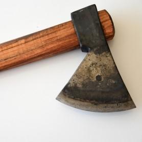Av & Çoban ve Kurban Bıçağı Mega Pro 27,5 cm ( Koç Boynuzu - Paslanmaz )