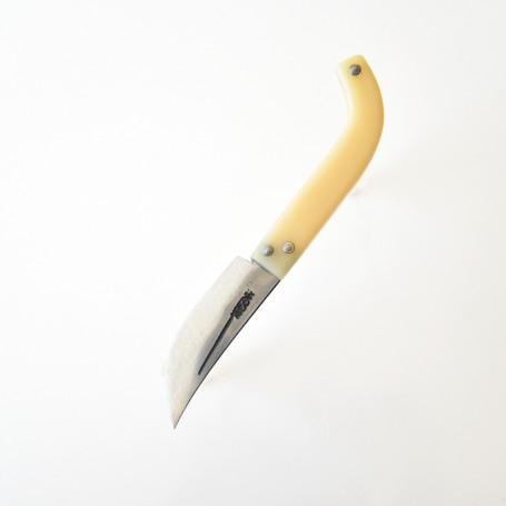 Av Bıçağı Prenium 24,5  cm Paslanmaz Beyaz Saplı